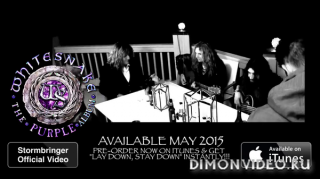Whitesnake - Lay Down Stay Down (Official Audio) (The Purple Album / New Studio Album /