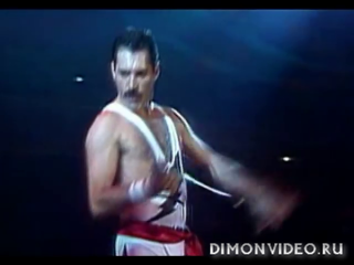 Queen - All God s People
