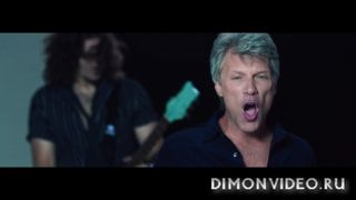 Bon Jovi - Knockout