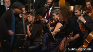 Foreigner    -  Double Vision (Official Video Live with 21st Century Symphony Orchestra & Chorus)