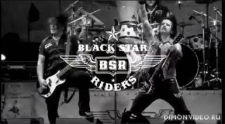BLACK STAR RIDERS - Testify Or Say Goodbye