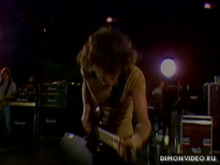 AC/DC - Guns for Hire (Official Video)