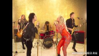 The Struts ft. Kesha - Body Talks