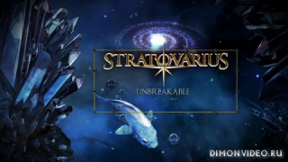 Stratovarius    -  Unbreakable  Orchestral Version - Official Lyric Video