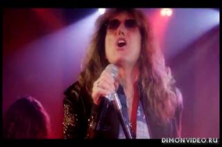 Whitesnake - Lady Double Dealer (Music Video)