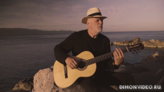 David Gilmour with Romany Gilmour - Yes, I Have Ghosts (Official Music Video)