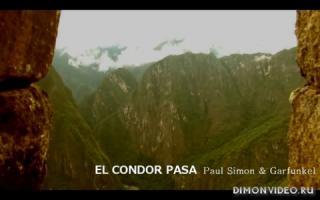 Paul Simon & Garfunkel   -  El Condor Pasa
