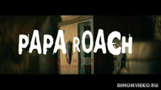 Papa Roach - The Ending (Official Video)