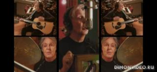 Paul McCartney - Find My Way (Official Music Video)