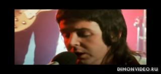 Paul McCartney & Wings -My Love