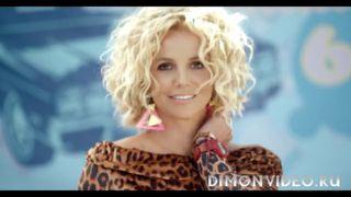 Britney Spears feat. Iggy Azalea - Pretty Girls