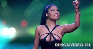 Nicki Minaj - The Night Is Still Young