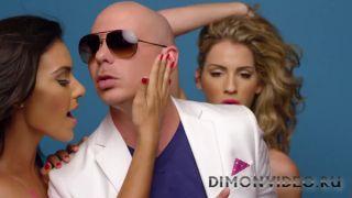 Prince Royce feat. Jennifer Lopez & Pitbull - Back It Up