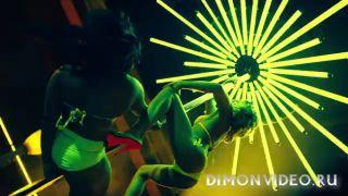 Chris Brown & Tyga feat. ScHoolboy Q - Bitches N Marijuana