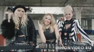 NERVO feat. Kylie Minogue, Jake Shears & Nile Rodgers - Other Boys