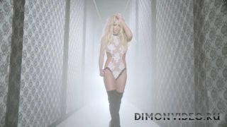 Britney Spears ft. G-Eazy - Make Me