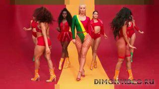 Iggy Azalea feat Anitta - Switch