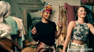 Janet Jackson x Daddy Yankee - Made For Now (Official Video)