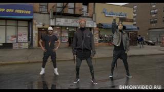 Black Eyed Peas – Constant part 1 & 2