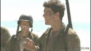 Тихий океан (Тихоокеанский фронт) (1 сезон: 1-10 серии из 10)