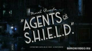 Агенты «Щ.И.Т.» (7 сезон: 1-13 серии из 13)