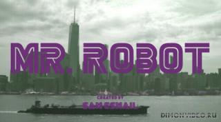 Мистер Робот (4 сезон: 1-13 серии из 13)