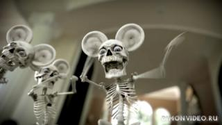 deadmau5 feat. Rob Swire - Monophobia (Official Video)