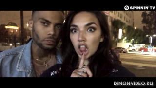 Borgeous feat. Morgan St. Jean - Famous (Official Music Video)