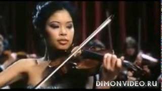 Vanessa Mae - The Violin Fantasy
