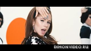 KDA ft. Tinie Tempah, Katy B - Turn The Music Louder (Rumble)