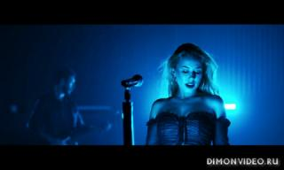Vicetone  ft. Haley Reinhart - Something Strange (Official Music Video)
