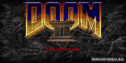 DOOM II 1.0.8.174