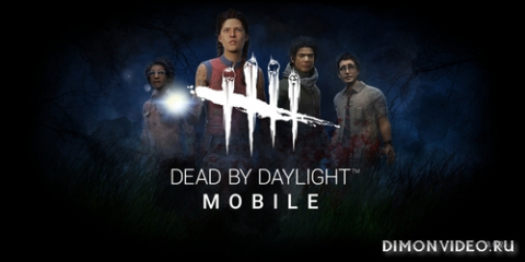 Dead by Daylight Mobile 4.6.0024