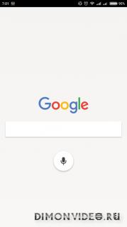 Яндекс.Браузер для Android