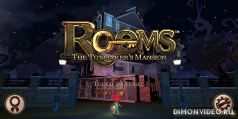 ROOMS: The Toymaker\\\