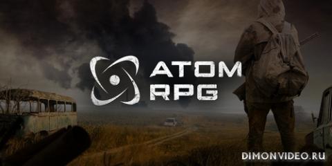 ATOM RPG 1.20.3
