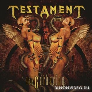 Testament - The Gathering (Remastered) (2018)