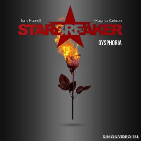 Starbreaker - Dysphoria (Japanese Edition) (2019)