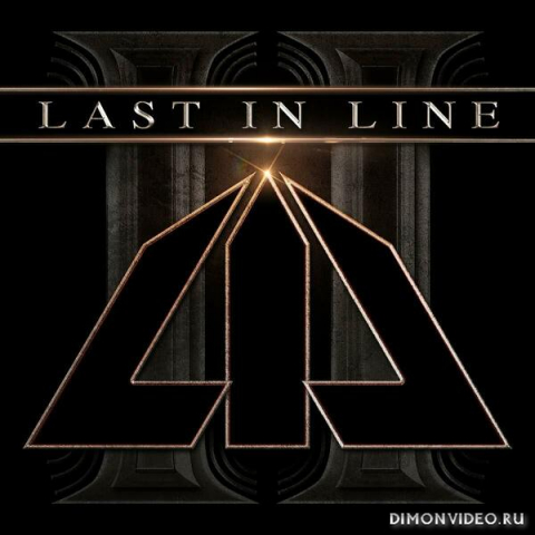 Last In Line - II (Japanese Edition) (2019)