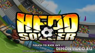 Head Soccer 6.8.1