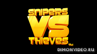 Snipers vs Thieves 2.13.40495