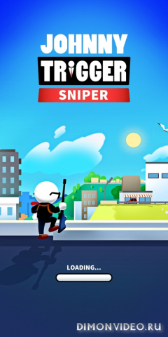 Johnny Trigger: Sniper 1.0.13