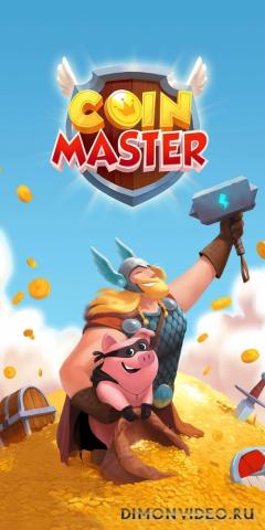 Coin Master 3.5.274