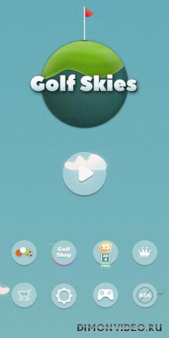 Golf Skies 1.0.523