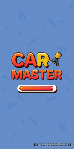 Car Master 3D - Mechanic Simulator 1.1.12