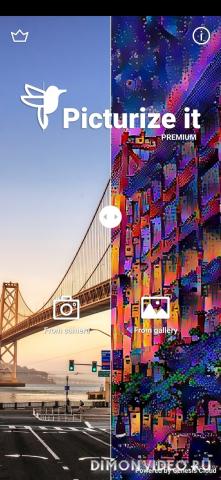Picturize it-Ваши фотографии становятся искусством 1.0.1