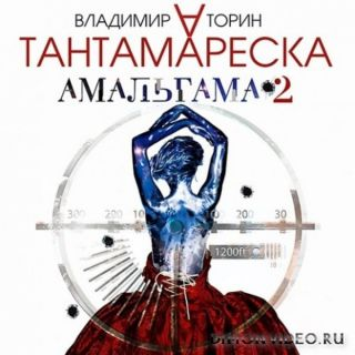 Амальгама 2. Тантамареска - Владимир Торин