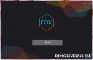 Nox App Player 5.0.0.0