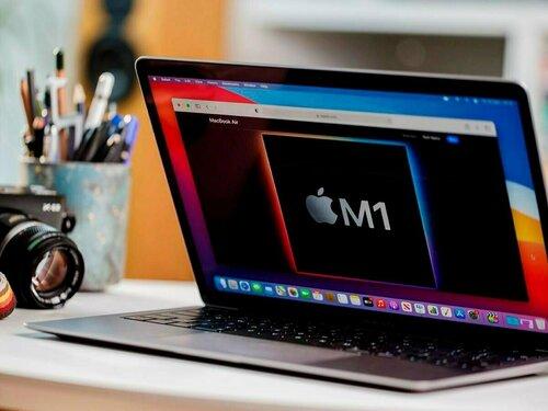 MacBook Air M1: что нового приготовила Apple?