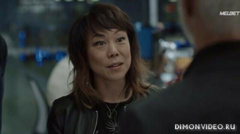 Некст (1 сезон: 1-4 серии из 10)